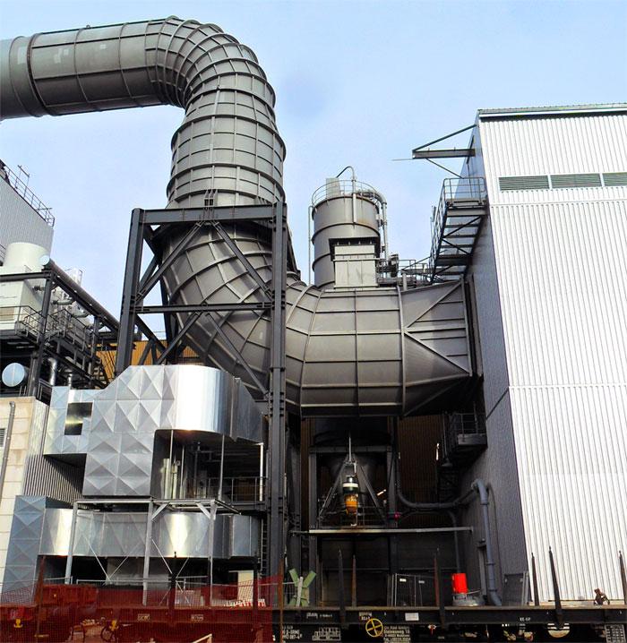Peine Germany  City new picture : Productos Ventiladores Industriales Centrífugos y Axiales Molinos y ...